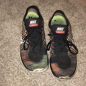 Nike 4.0 flyknit